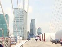 TP Hồ Chí Minh đảm bảo tiến độ 30 công trình trọng điểm trong mùa dịch
