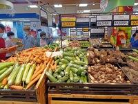 Lượng hàng hóa cung ứng cho TP Hồ Chí Minh tăng gấp 5 lần