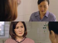 Hãy nói lời yêu - Tập 29: Mẹ Phan bỏ đi, bà Hoài bước đầu thành công chia rẽ Phan và My