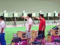 Olympic Tokyo 2020: Xạ thủ Hoàng Xuân Vinh không giành quyền vào chung kết nội dung sở trường 10m súng ngắn hơi nam