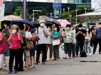 Hàn Quốc cấp bổ sung gần 35 nghìn tỷ Won để chống dịch