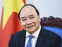 President Phuc to attend informal meeting of APEC leaders