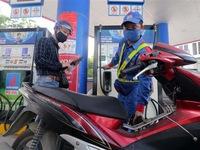 Các cửa hàng xăng dầu ở TP Hồ Chí Minh không được tự ý đóng cửa
