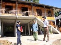 Quyết tâm hoàn thành hỗ trợ nhà ở cho người có công vào năm 2025