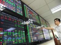 'Ngân hàng, chứng khoán, thép' bứt phá, VN-Index tăng mạnh