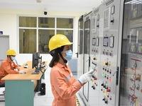 Điện lực Hà Nội đảm bảo cung ứng điện trong ngày giãn cách