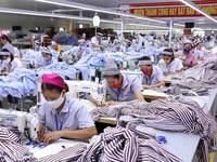 Vietnam named among world's top 20 host economies for FDI for first time