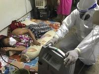 Dịch bệnh diễn biến phức tạp tại Đông Nam Á, các nước trong khu vực đẩy mạnh tiêm vaccine