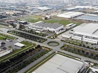 Bac Giang strives to become modern-oriented industrial area by 2030