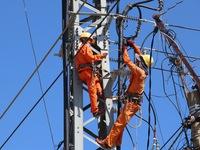 Chính phủ đồng ý giảm giá điện đợt 4