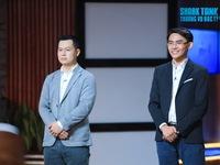 Shark Tank Việt Nam: Shark Phú mất deal về tay Shark Hưng ở phút chót