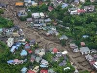 Lở đất nghiêm trọng ở Nhật Bản: Lực lượng cứu hộ chạy đua với thời gian tìm kiếm hơn 100 người mất tích