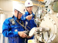 Vietnam's GDP up 5.64% in H1: GSO
