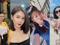 Diễn viên Việt tuần qua: Phương Oanh đổi tóc dài cực xinh, Thu Hoài lại quay về tóc ngắn