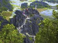 Vietnam: Travel to Love! Visit Ninh Binh - Tourism promotion video makes debut