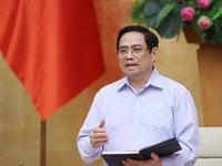 Thủ tướng: Thực hiện Chỉ thị 16 với TP Hồ Chí Minh là quyết định khó khăn nhưng cần thiết