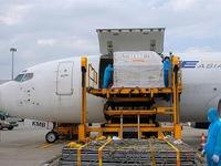 First Pfizer vaccine shipment arrives in Vietnam