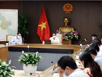 HCMC needs to take stronger, more decisive measures to contain COVID-19