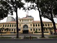 Hôm nay (9/7), TP Hồ Chí Minh bắt đầu giãn cách xã hội theo nguyên tắc Chỉ thị 16