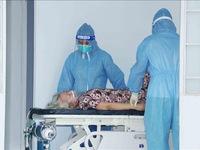 Phân tầng 4 mức độ nhiễm COVID-19 để đảm bảo nguồn lực điều trị