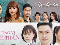 Nhân vật đằng sau loạt ca khúc phim lịm tim trong 'Hương vị tình thân' và 'Mùa hoa tìm lại'