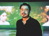 Documentary by Vietnamese-origin director nominated for Emmy Awards