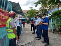 Nearly 300 mobile medical stations in HCMC deployed