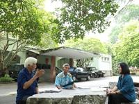 Exhibition, TV program spotlight General Vo Nguyen Giap's revolutionary career