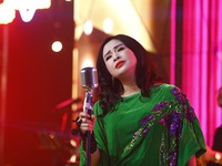 Weekend VTV Guide: Diva Thanh Lam sings a series of youth hits on Weekend