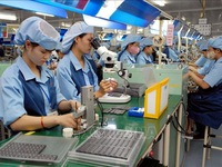 Foreign investment poured in Vietnam despite COVID-19