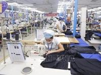 Vietnam becomes second largest garment exporter