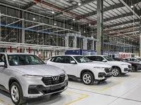 Vietnam's CBU car imports in seven months surge despite COVID-19