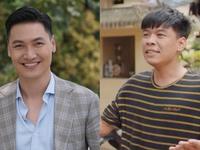 Hai nhân vật cùng tên Long nhưng lại cực khác số phận trong 'Hương vị tình thân' và '11 tháng 5 ngày'