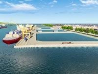 Quang Ninh proposes 2,200 billion VND general port in Q4 2021