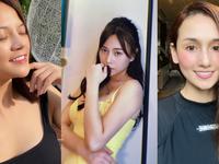 Diễn viên Việt tuần qua: Phương Oanh, Thu Quỳnh đồng loạt thành 'cô gái mùa Thu'