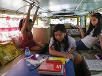 Philippines trước nguy cơ 'khủng hoảng giáo dục' vì COVID-19
