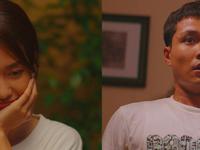 """11 tháng 5 ngày - Tập 21: Nhi khoái chí khi suýt hôn Đăng, """"đằng trai"""" lại run lẩy bẩy"""