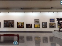 Virtual 3D Tour inspires public's love for fine arts and heritage