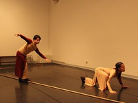 """Contemporary dance """"Split"""" to be performed on Goethe-Institut's YouTube channel"""