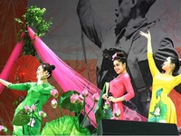 """Vietnam to compete in """"Army of Culture"""" category at 2021 International Army Games"""