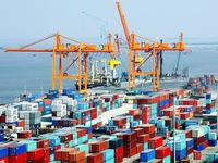 Master plan for Vietnam's seaports 2021-2030 released