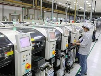 WB: Vietnam's economy could converge toward pre-pandemic rate from 2022 onward