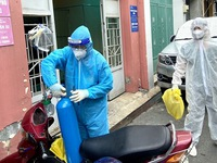 Ho Chi Minh City strengthens efforts against COVID-19 spread
