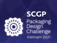 SCGP Packaging Design Challenge Vietnam 2021 opens for entries
