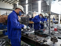 Solutions should prioritise maintaining industrial production: ministry