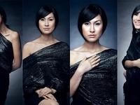 Diễn viên Kathy Uyên: Đàn ông đẹp quá… hơi chán
