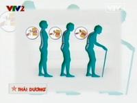 Nhiều nguyên nhân gây nên thoái hóa cột sống lưng
