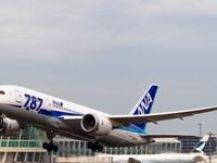Hãng hàng không ANA chính thức mở đường bay Hà Nội-Tokyo