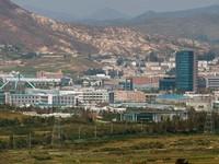 Triều Tiên cho phép thành lập đặc khu kinh tế