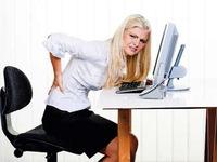 Vì sao dân văn phòng dễ bị thoái hóa cột sống?